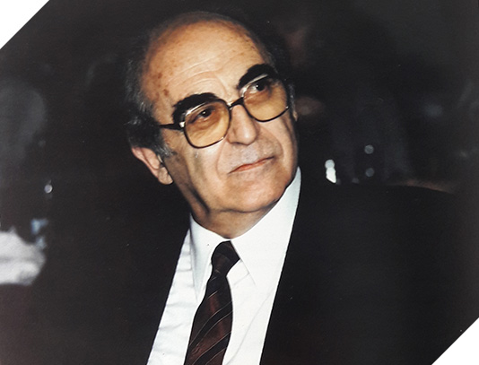 Josep Mas founder of the group Intermas