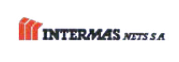 The logo of Intermas Nets in 1996