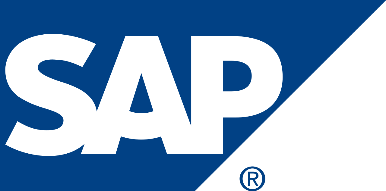 The SAP logo