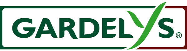 The Gardelys logo in 2014